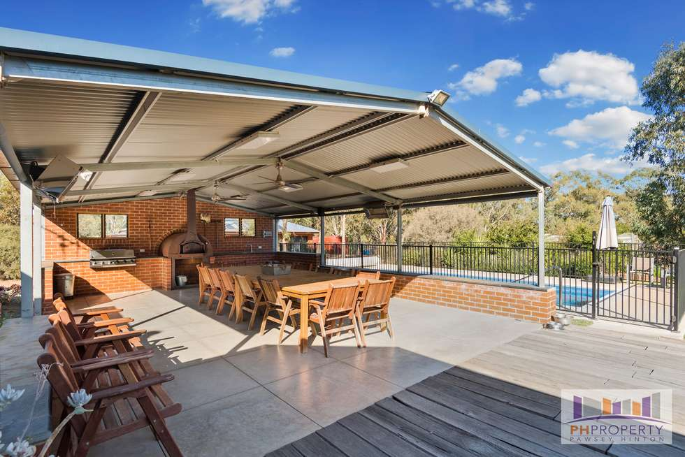 Fourth view of Homely residentialLand listing, 14 Beckhams Road, Maiden Gully VIC 3551