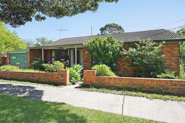 12 Dudley Street, Hurstville NSW 2220