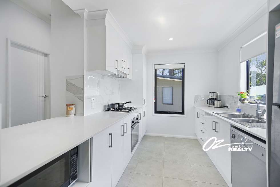 Second view of Homely villa listing, 3/26-28 Frederick Street, Sanctuary Point NSW 2540