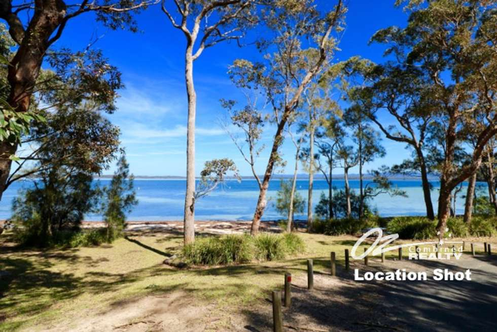 Third view of Homely villa listing, 3/26-28 Frederick Street, Sanctuary Point NSW 2540