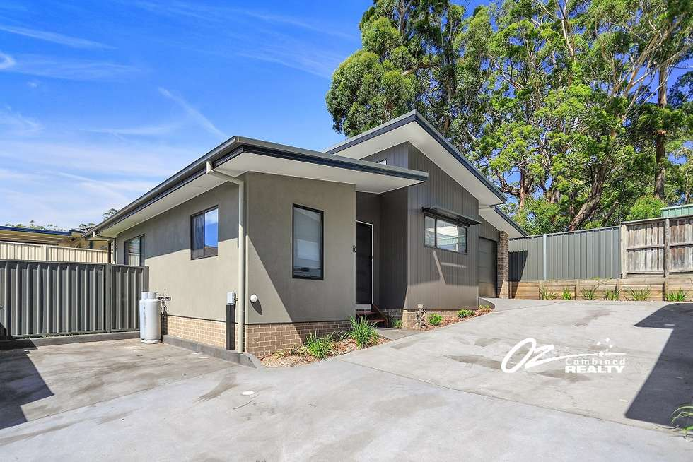 Fourth view of Homely villa listing, 3/26-28 Frederick Street, Sanctuary Point NSW 2540