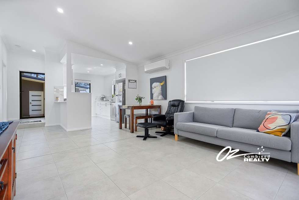 Fifth view of Homely villa listing, 3/26-28 Frederick Street, Sanctuary Point NSW 2540
