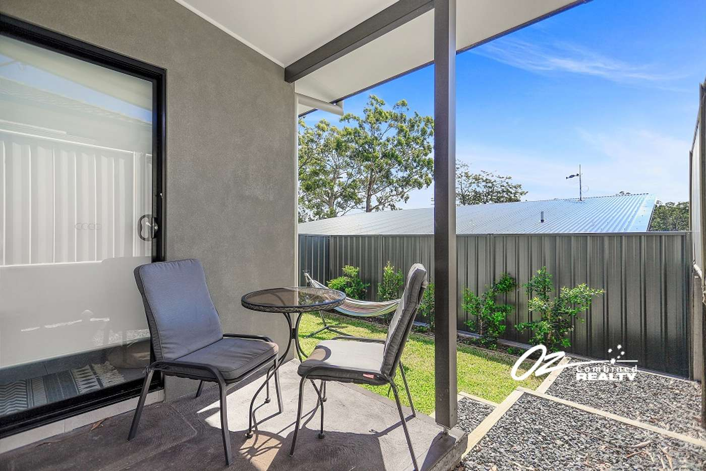 Sixth view of Homely villa listing, 3/26-28 Frederick Street, Sanctuary Point NSW 2540