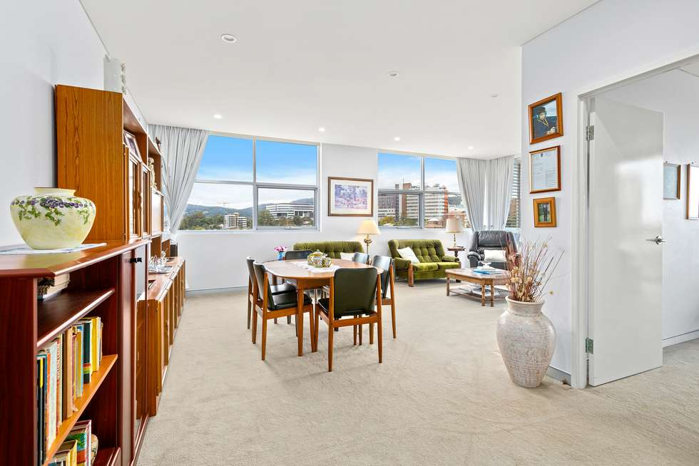 Third view of Homely apartment listing, 52/22 Gladstone Avenue, Wollongong NSW 2500