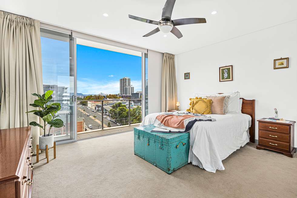 Fourth view of Homely apartment listing, 52/22 Gladstone Avenue, Wollongong NSW 2500