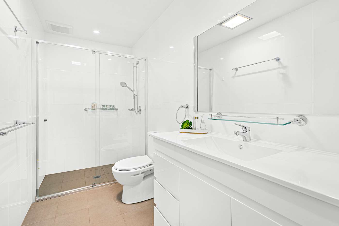 Fifth view of Homely apartment listing, 52/22 Gladstone Avenue, Wollongong NSW 2500