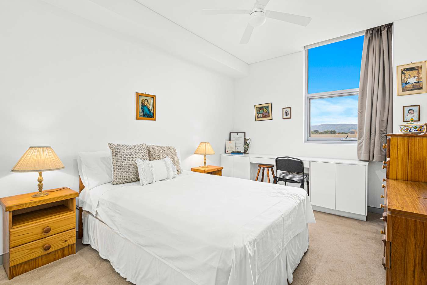 Sixth view of Homely apartment listing, 52/22 Gladstone Avenue, Wollongong NSW 2500