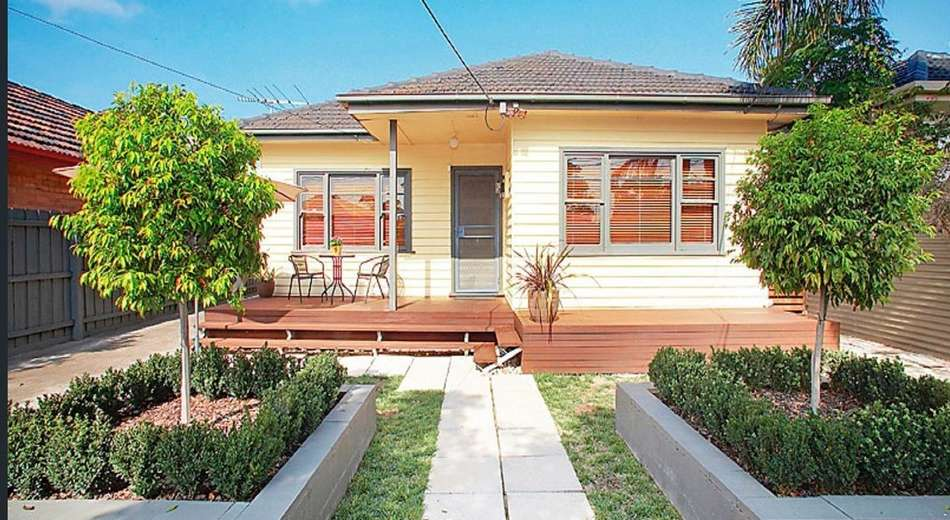 63 Benbow Street, Yarraville VIC 3013