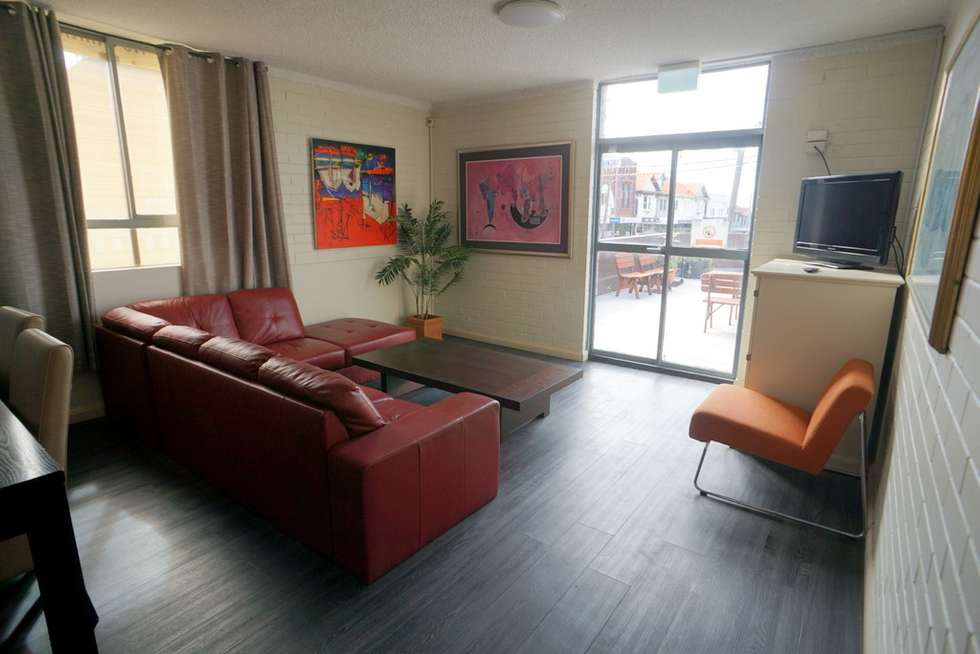Third view of Homely apartment listing, 272 Clovelly Road, Clovelly NSW 2031