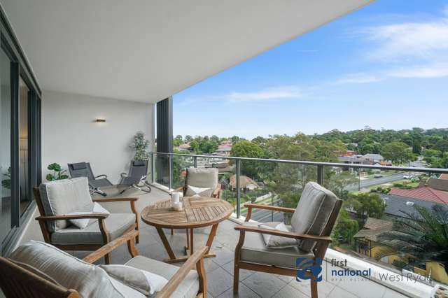 621/17 Chatham Road, West Ryde NSW 2114