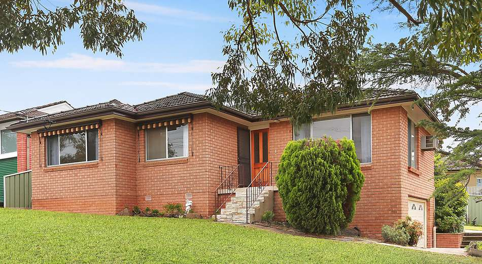 4 Manning Place, Seven Hills NSW 2147