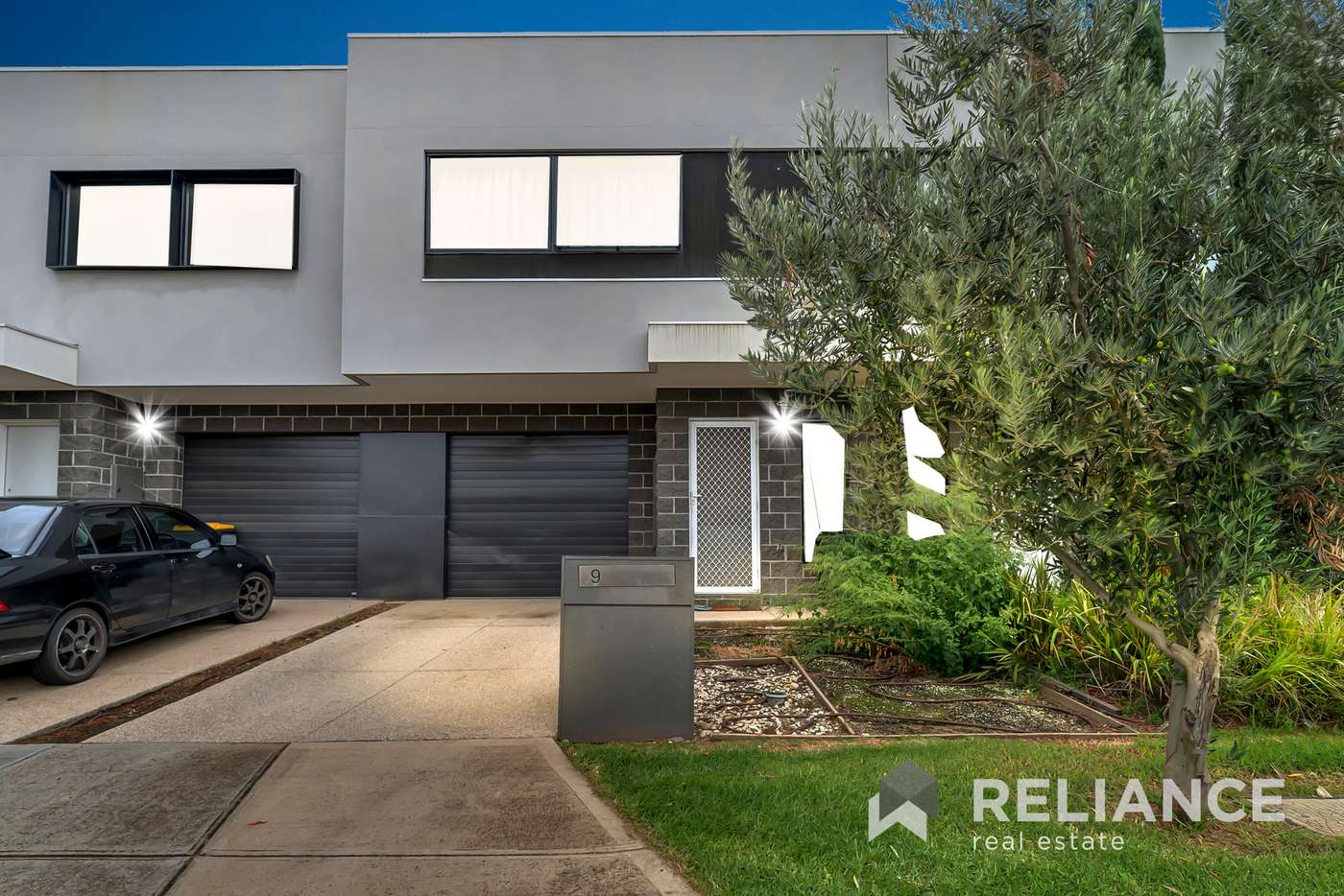 Main view of Homely townhouse listing, 9 Amore Drive, Sunshine West VIC 3020