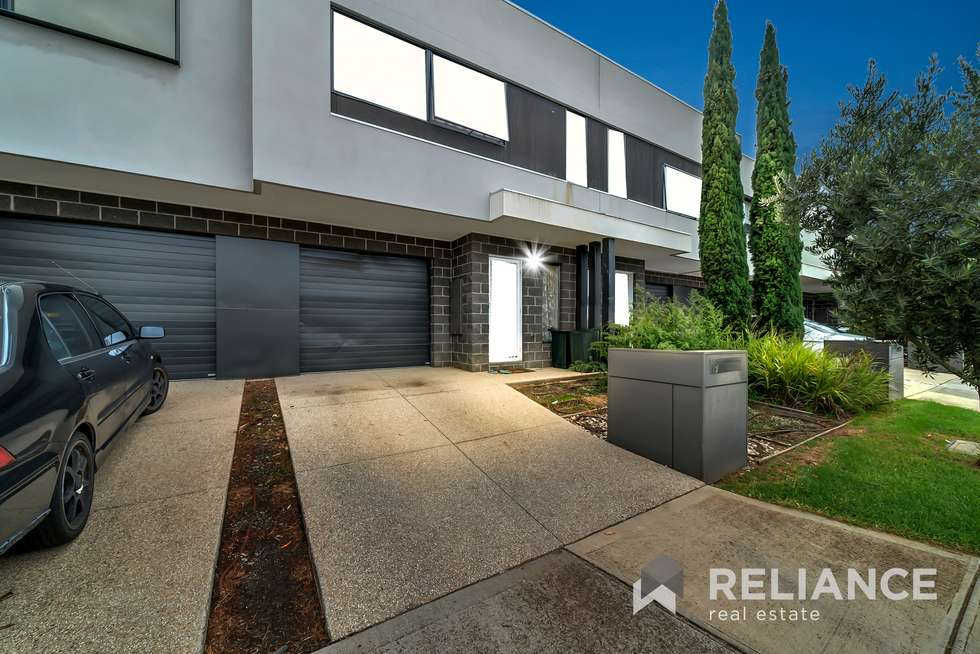 Second view of Homely townhouse listing, 9 Amore Drive, Sunshine West VIC 3020
