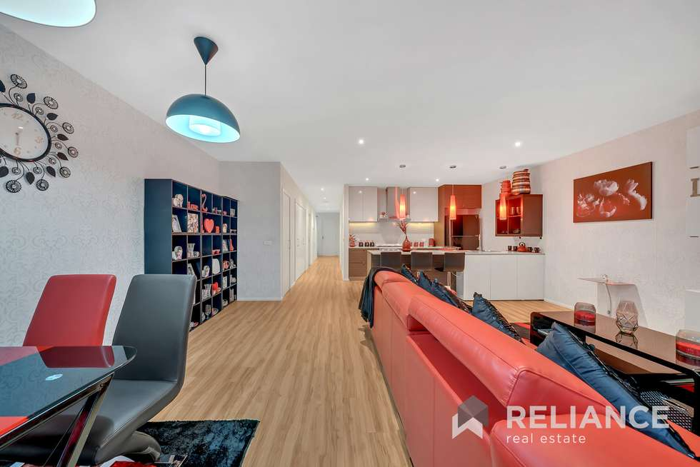 Third view of Homely townhouse listing, 9 Amore Drive, Sunshine West VIC 3020