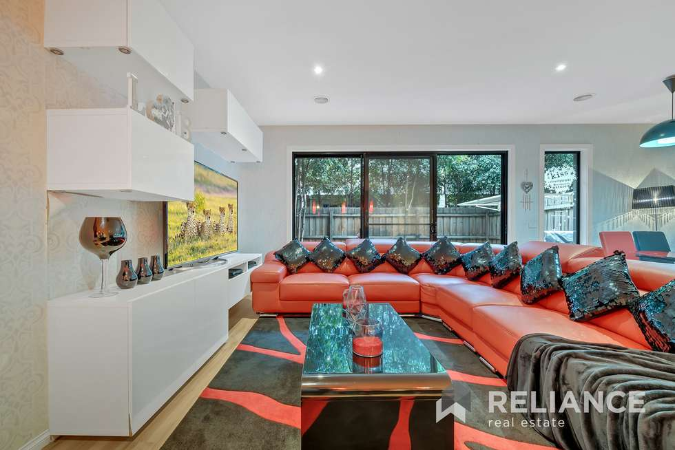 Fourth view of Homely townhouse listing, 9 Amore Drive, Sunshine West VIC 3020