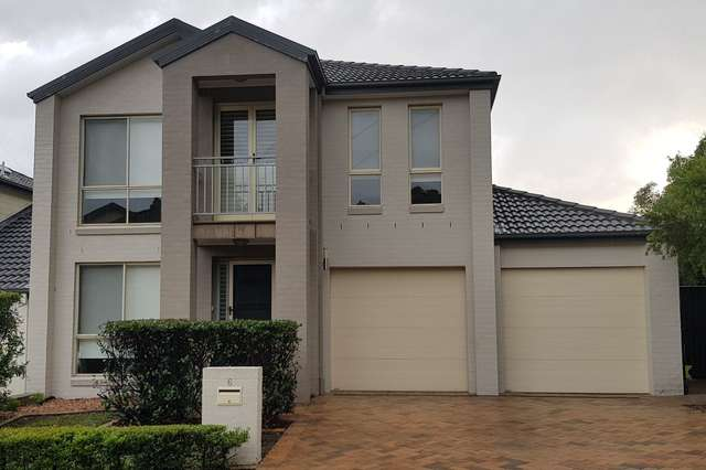 6 William Lord Place, Belrose NSW 2085
