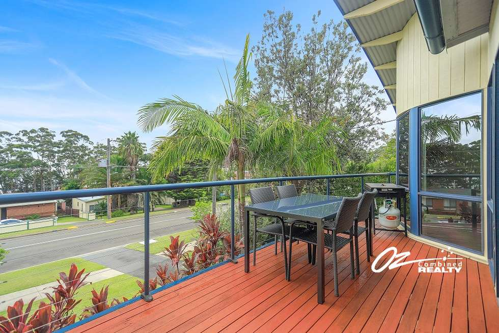 Second view of Homely townhouse listing, 1/223 Elizabeth Drive, Vincentia NSW 2540