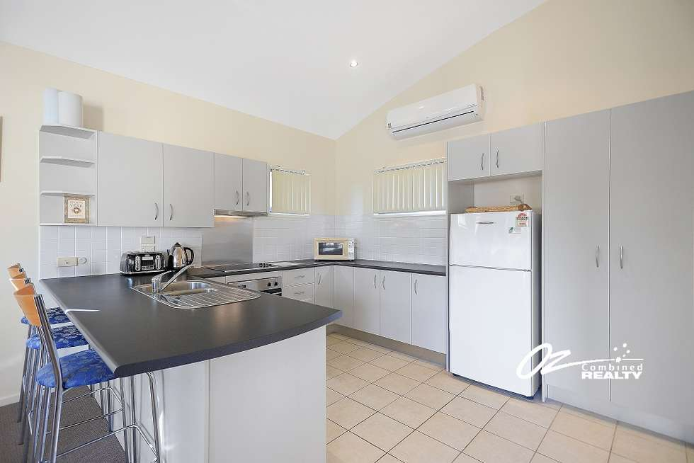 Third view of Homely townhouse listing, 1/223 Elizabeth Drive, Vincentia NSW 2540