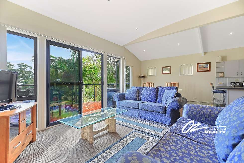 Fourth view of Homely townhouse listing, 1/223 Elizabeth Drive, Vincentia NSW 2540