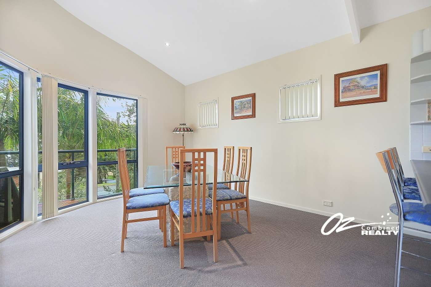 Fifth view of Homely townhouse listing, 1/223 Elizabeth Drive, Vincentia NSW 2540
