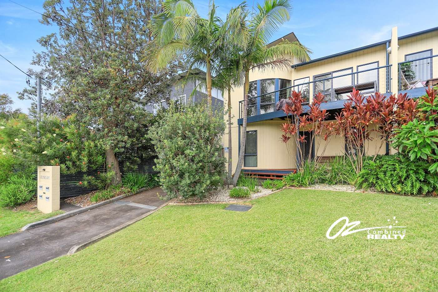 Sixth view of Homely townhouse listing, 1/223 Elizabeth Drive, Vincentia NSW 2540