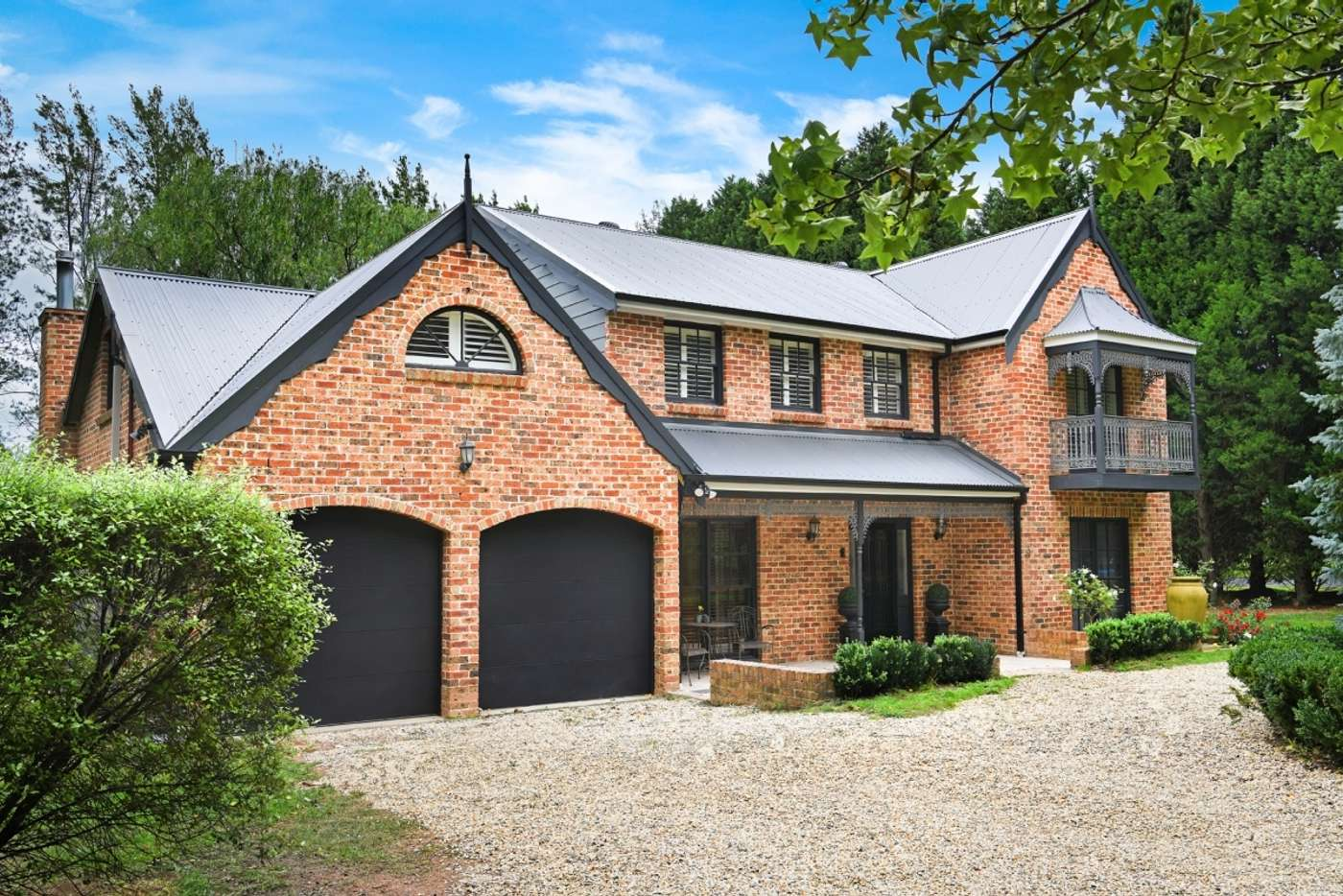 Main view of Homely house listing, 39 Sunninghill Avenue, Burradoo NSW 2576