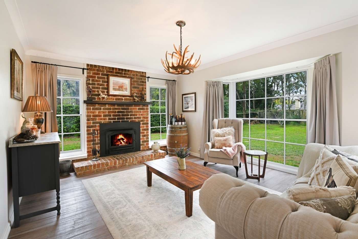 Fifth view of Homely house listing, 39 Sunninghill Avenue, Burradoo NSW 2576