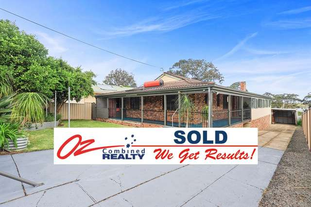 65 Macleans Point Road, Sanctuary Point NSW 2540