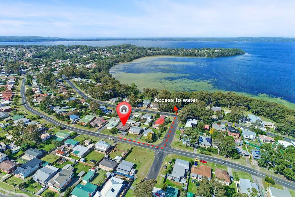 Second view of Homely house listing, 65 Macleans Point Road, Sanctuary Point NSW 2540