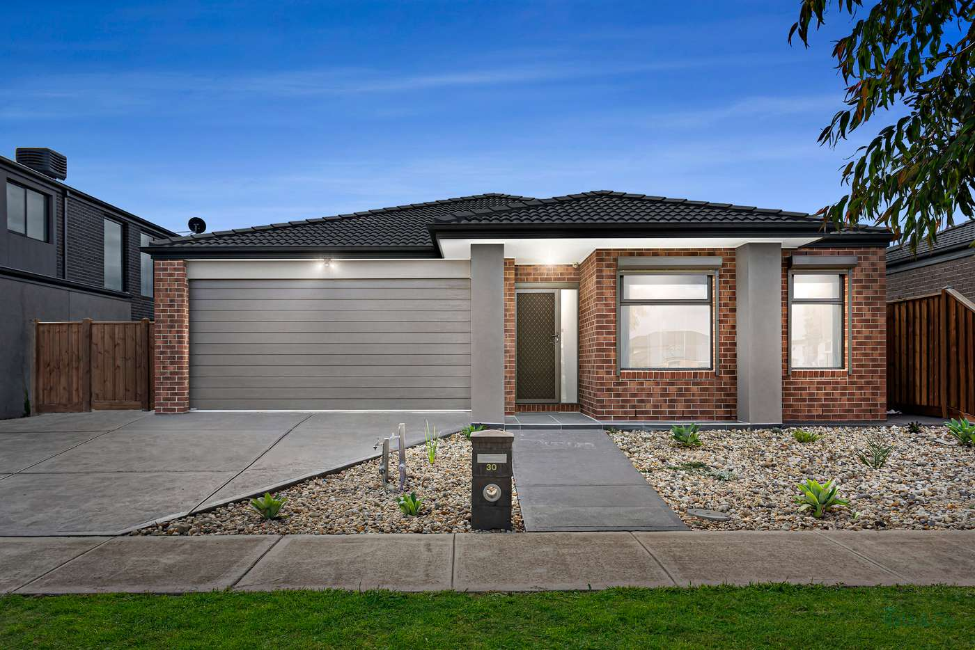 Main view of Homely house listing, 30 Bellavista Drive, Wollert VIC 3750