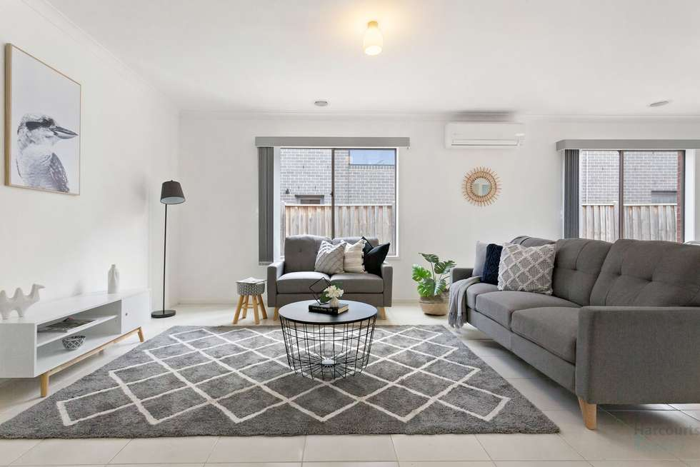 Second view of Homely house listing, 30 Bellavista Drive, Wollert VIC 3750