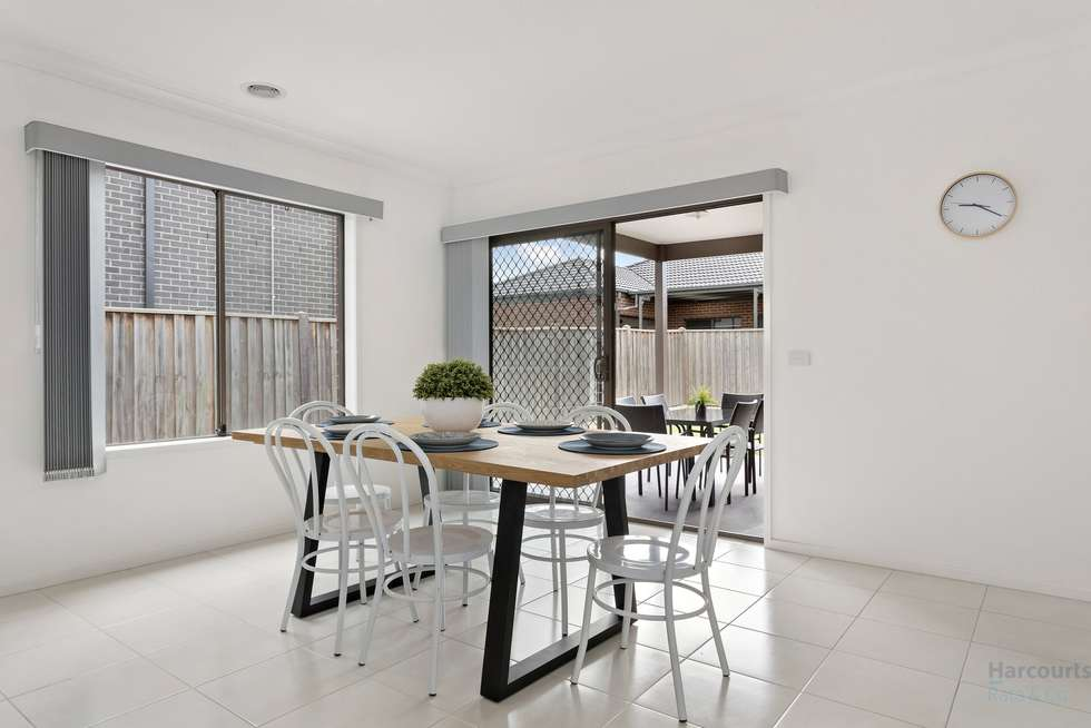 Third view of Homely house listing, 30 Bellavista Drive, Wollert VIC 3750