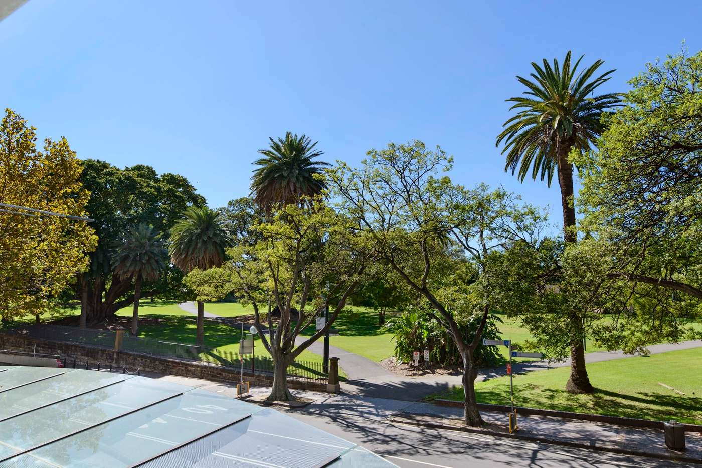 Main view of Homely apartment listing, 413/61 Macquarie Street, Sydney NSW 2000