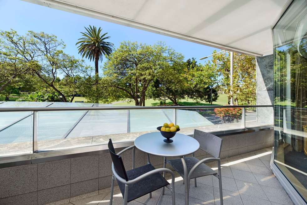 Third view of Homely apartment listing, 413/61 Macquarie Street, Sydney NSW 2000