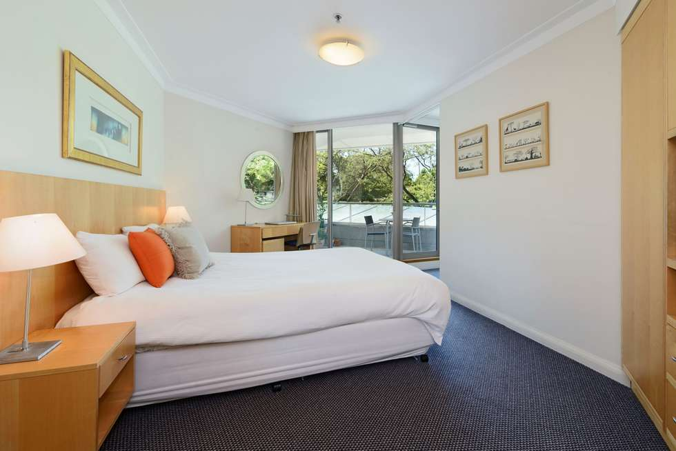 Fourth view of Homely apartment listing, 413/61 Macquarie Street, Sydney NSW 2000