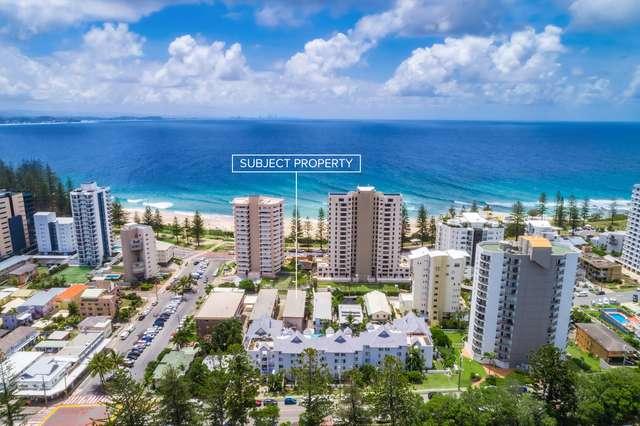6/26 Eden Avenue, Rainbow Bay QLD 4225