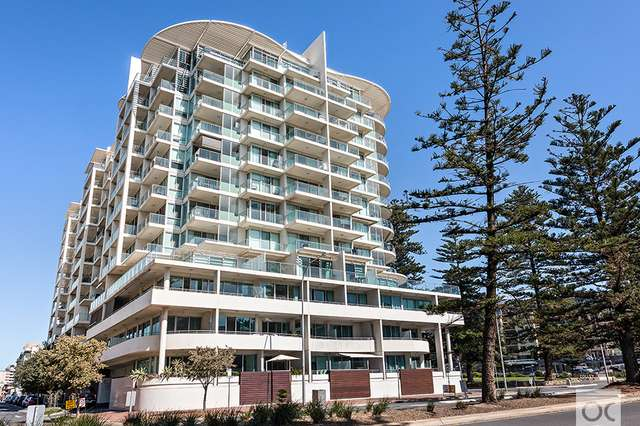 901/25 Colley Terrace, Glenelg SA 5045