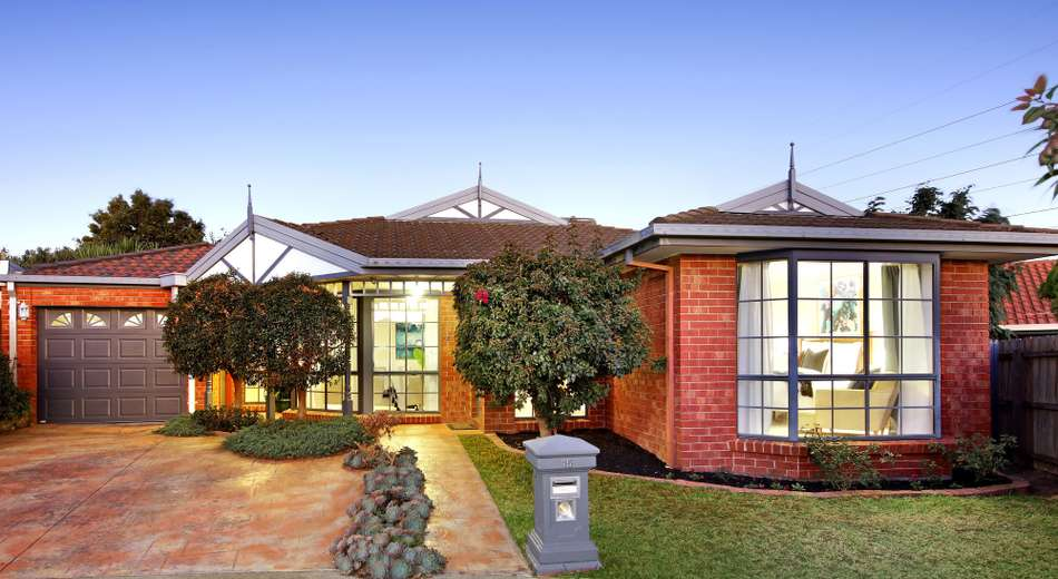 15 McCormick Court, Oakleigh South VIC 3167