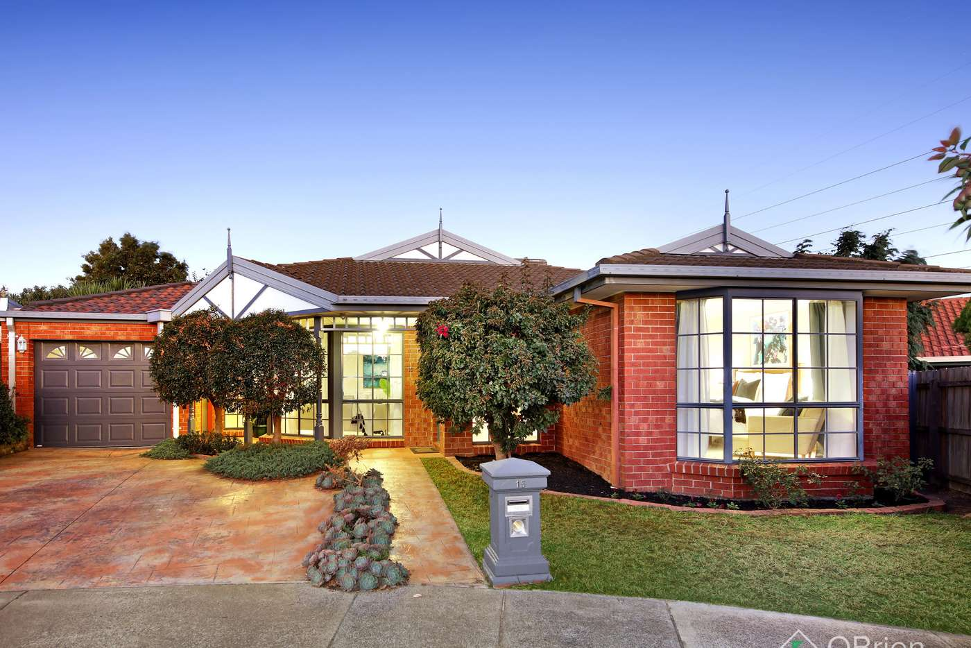 Main view of Homely house listing, 15 McCormick Court, Oakleigh South VIC 3167