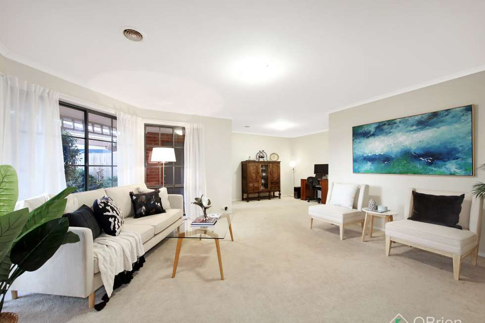 Second view of Homely house listing, 15 McCormick Court, Oakleigh South VIC 3167