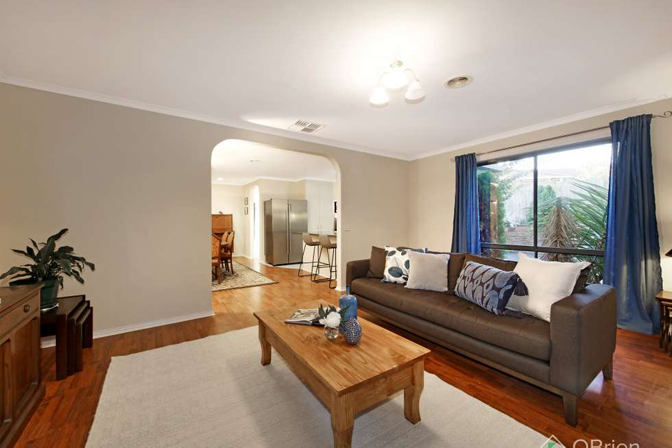 Fourth view of Homely house listing, 15 McCormick Court, Oakleigh South VIC 3167