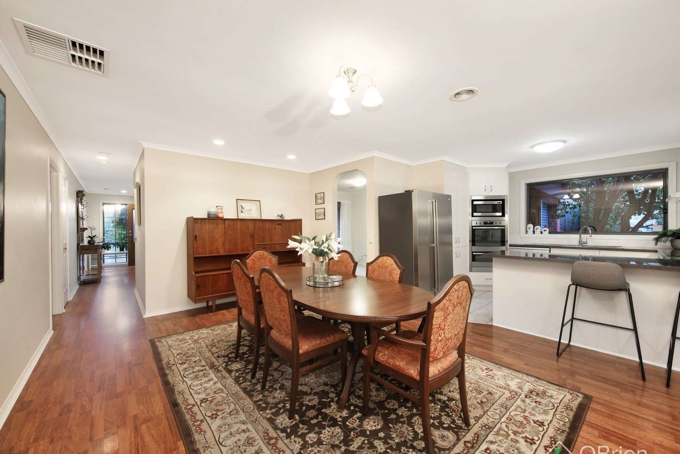 Fifth view of Homely house listing, 15 McCormick Court, Oakleigh South VIC 3167