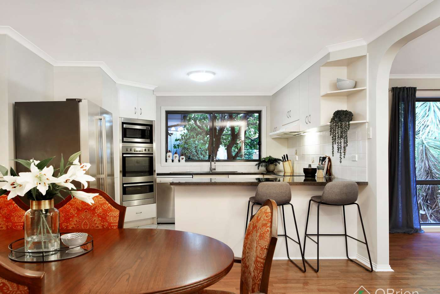 Sixth view of Homely house listing, 15 McCormick Court, Oakleigh South VIC 3167
