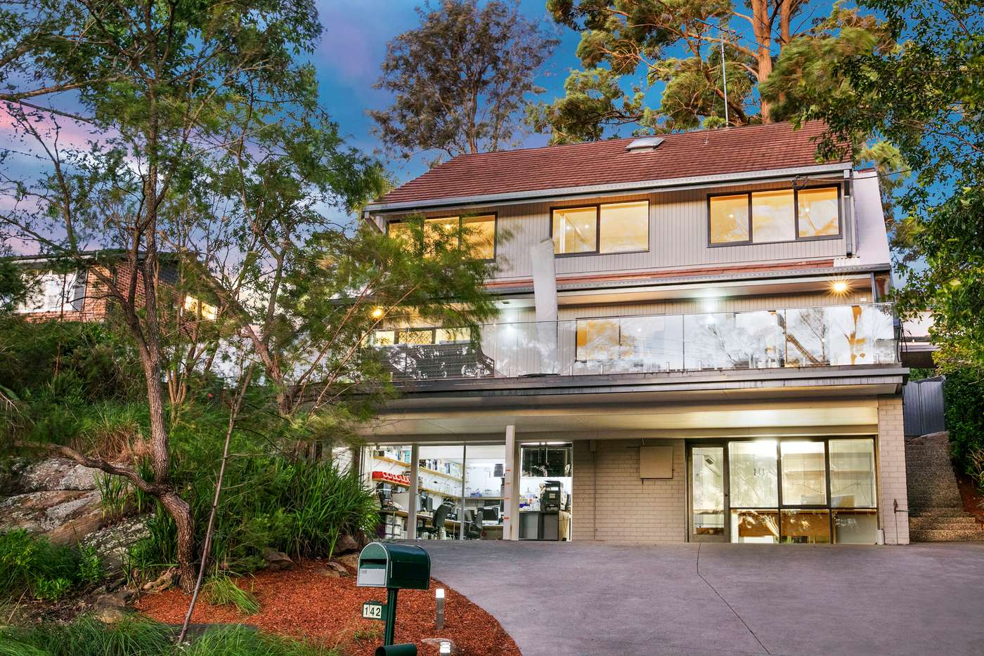 Main view of Homely house listing, 142 Duneba Drive, Westleigh NSW 2120
