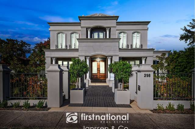 298 Balwyn Road, Balwyn North VIC 3104