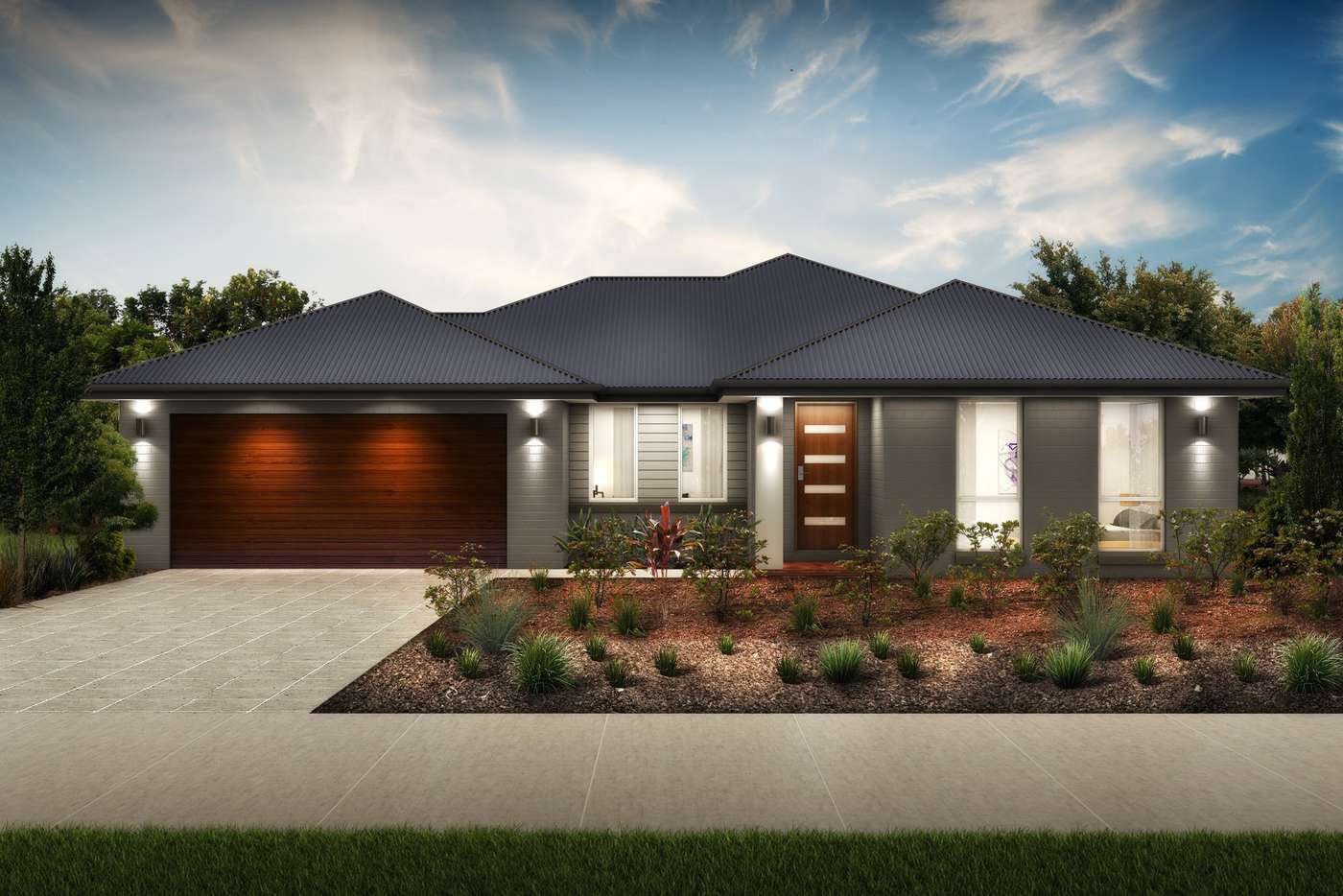 Main view of Homely house listing, Lot 146 Hone Creek Drive, Mudgee NSW 2850