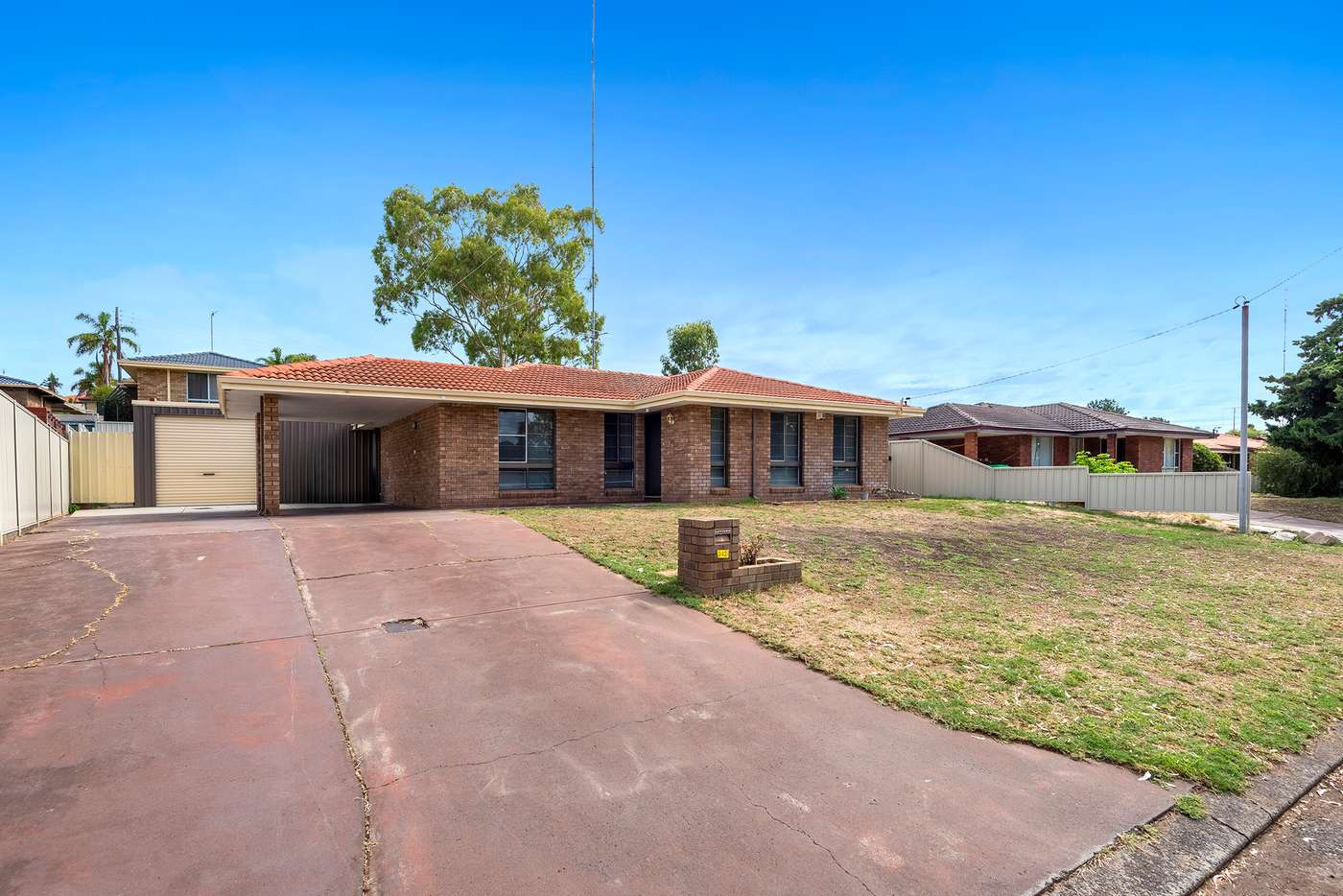 Main view of Homely house listing, 342 Ocean Drive, Usher WA 6230