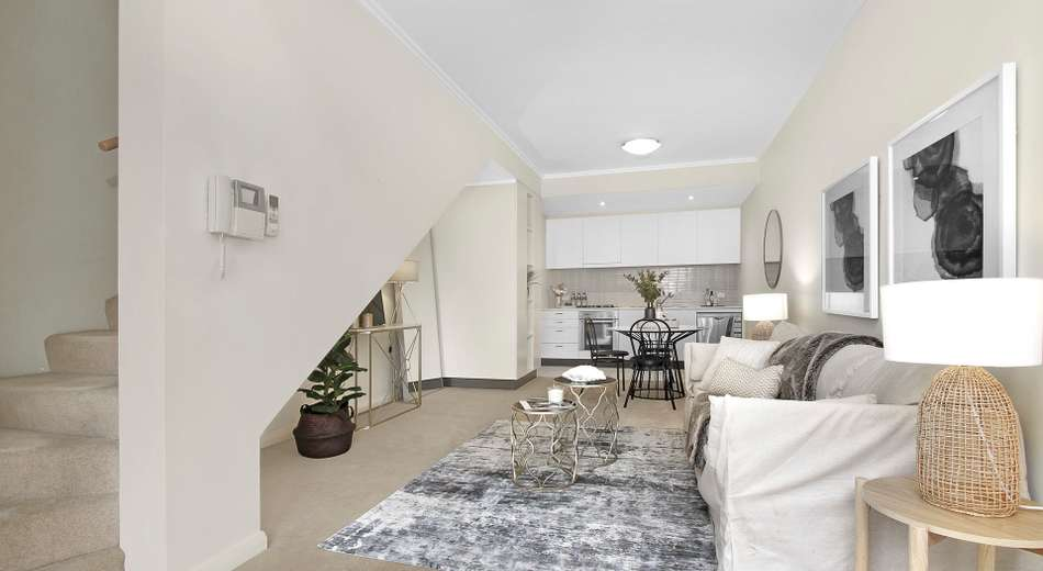 145/5 Baywater Drive, Wentworth Point NSW 2127