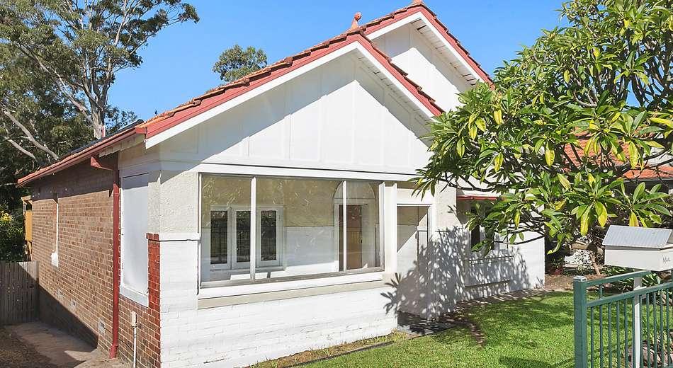 9 Dargan Street, Naremburn NSW 2065