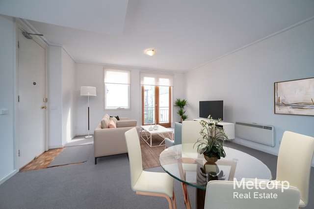 35/196 The Avenue, Parkville VIC 3052